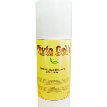 crema fluida idratante dopo cera