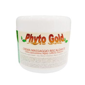 crema massaggio riscaldante
