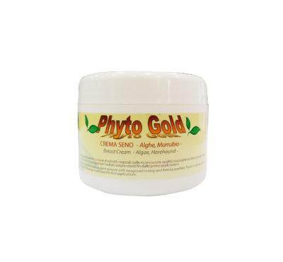 crema seno alghe marrubio