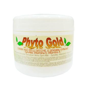 crema viso pelli secche e sensibili vitamina e - vitamina a