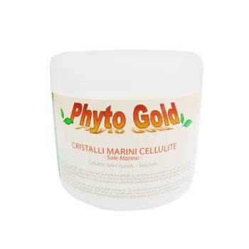 cristalli marini cellulite