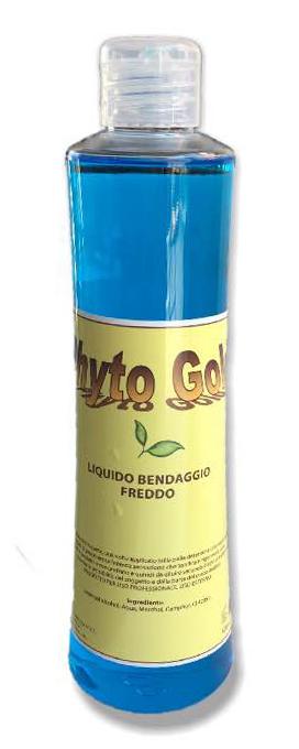 LIQUIDO BENAGGIO FREDDO