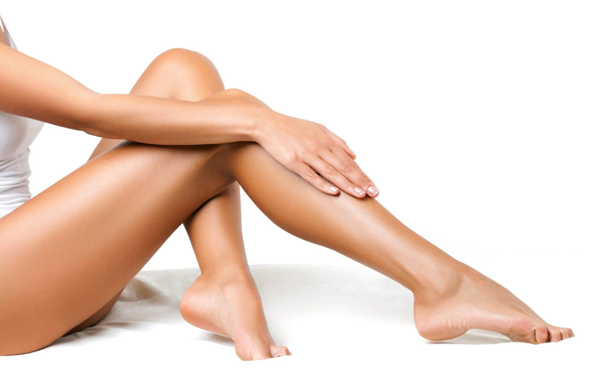 Olio e creme depilazione