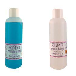 SOLVENTI / SGRASSANTE