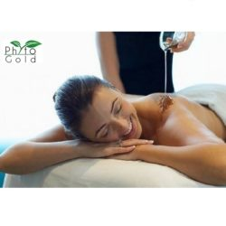 Olii e creme da massaggio