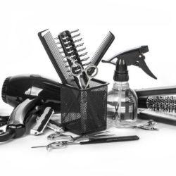 Attrezzatura per Parrucchieri / Barbieri