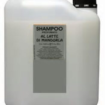 SHAMPOO TANICA 10 LT