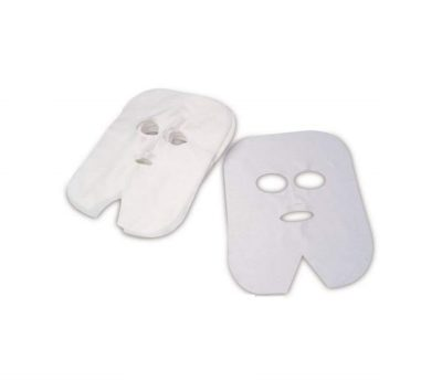 Maschera trattamento viso TNT 2