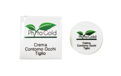 CONTORNO OCCHI AL TIGLIO PHYTO GOLD 5 ML
