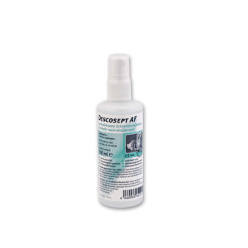 DISINFETTANTE SPRAY DESCOSEPT AF 100ML