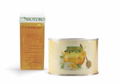 Bioydro skinsystem