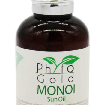MONOI Sun Oil