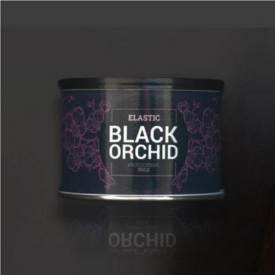 BLACK ORCHID ELASTIC BRASILIANA