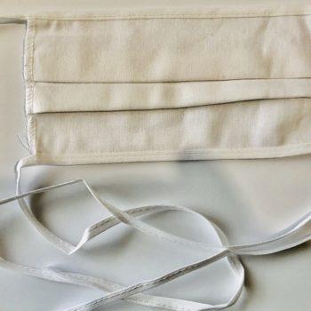 Mascherina di cotone